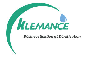 Logo Klemance | Désinsectisation et Dératisation